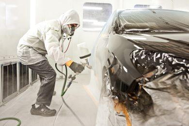 Малярно кузовной ремонт