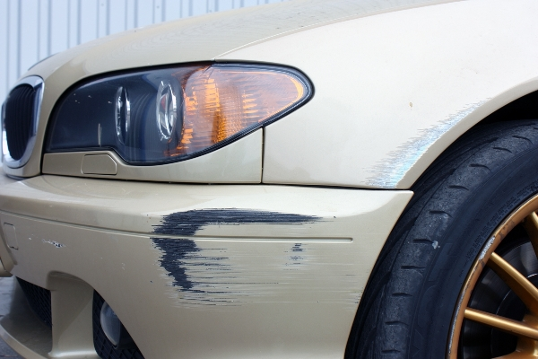 Подбор краски для машины